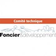 """Le Comité technique """"Foncier et développement"""""""
