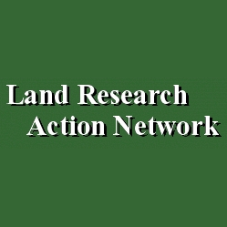 Land Research Action Network