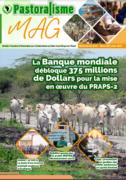 Pastoralisme Mag : Bulletin Trimestriel d'Information sur le Pastoralisme au Sahel et en Afrique de l'Ouest (Numéros 06 et 07 – Mars 2021/Juin 2021)