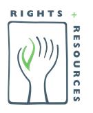 Urgence et opportunité – Nouvelles recherches de l'Initiative des droits et ressources