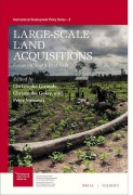 Large scale land acquisitions : focus on South-east Asia